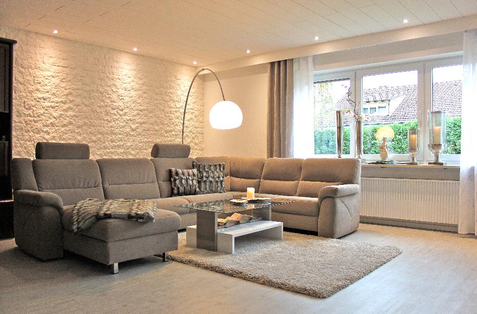 wohnzimmer renovieren ideen bilder | möbelideen - Wohnzimmer Ideen Vorher Nachher